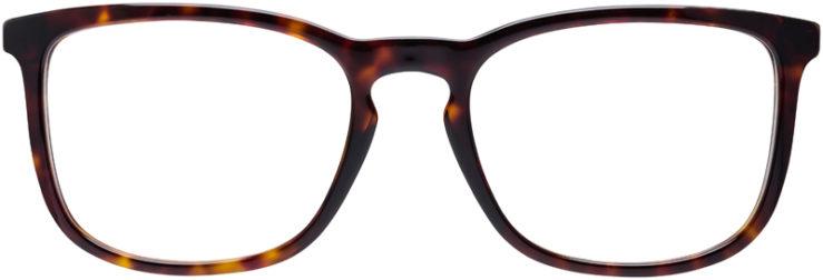 PRESCRIPTION-GLASSES-MODEL-VERSACE-MOD.3252-TORTOISE-FRONT