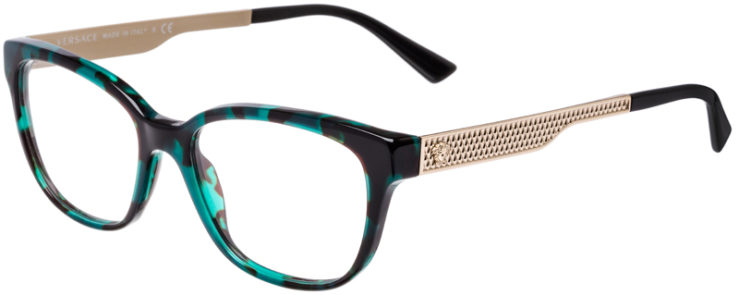 PRESCRIPTION-GLASSES-MODEL-VERSACEMOD.3240-TORTOISE-GREEN-45