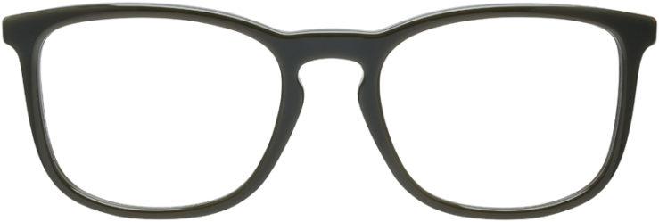 PRESCRIPTION-GLASSES-MODEL-VERSACEMOD.3252-OLIVE-FRONT
