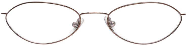 PRESCRIPTION-GLASSES-MODEL-CALVIN-KLEIN-379-COPPER-FRONT