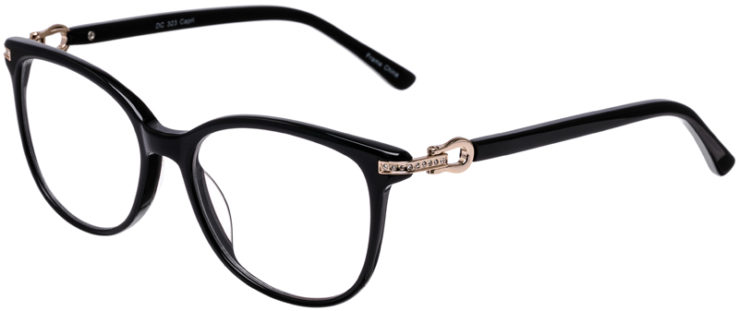 PRESCRIPTION-GLASSES-MODEL-DC-323-BLACK-45