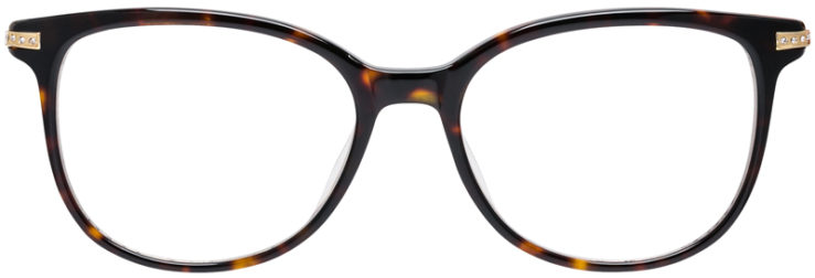 PRESCRIPTION-GLASSES-MODEL-DC-323-TORTOISE-FRONT