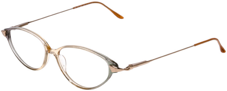 PRESCRIPTION-GLASSES-MODEL-LOGO-ES-2461-GREEN-BEIGE-45