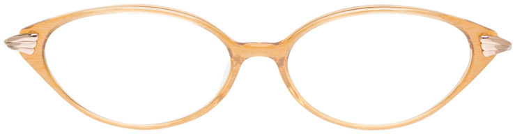 PRESCRIPTION-GLASSES-MODEL-LOGO-ES-2462-BEIGE-FRONT