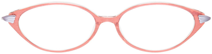 PRESCRIPTION-GLASSES-MODEL-LOGO-ES-2462-ROSE-FRONT