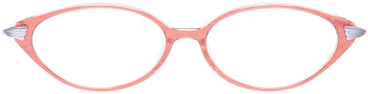 PRESCRIPTION-GLASSES-MODEL-LOGO-ES-2462-ROSE-FRONT