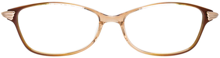 PRESCRIPTION-GLASSES-MODEL-LOGO-ES-2463-BEIGE-FRONT