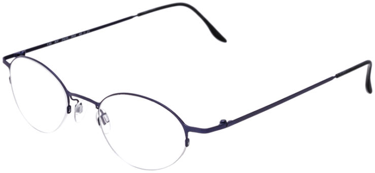 PRESCRIPTION-GLASSES-MODEL-LOGO-NY-2429-MATTE-NAVY-45