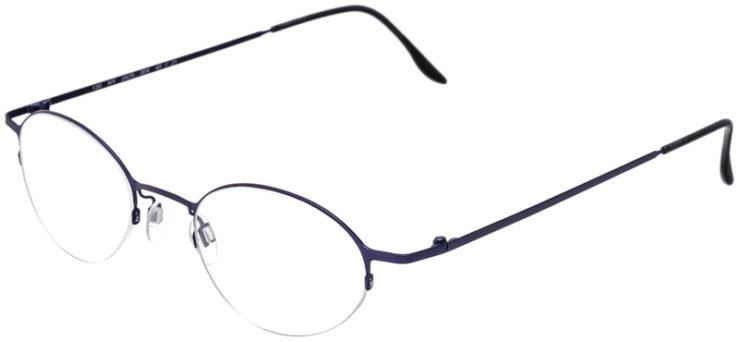 PRESCRIPTION-GLASSES-MODEL-LOGO-NY-2429-MATTE-NAVY-45