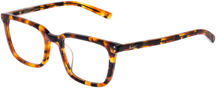 PRESCRIPTION-GLASSES-MODEL-NIKE-37KD-TORTOISE-45