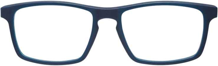 PRESCRIPTION-GLASSES-MODEL-NIKE-4258-MATTE-BLUE-WHITE-FRONT