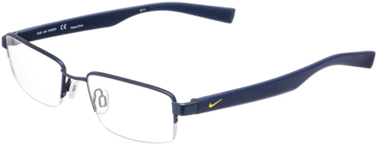 PRESCRIPTION-GLASSES-MODEL-NIKE-4260-SATIN-BLUE-45