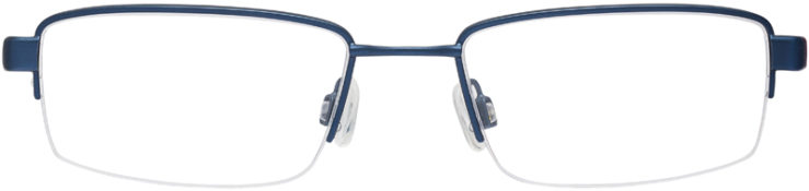 PRESCRIPTION-GLASSES-MODEL-NIKE-4260-SATIN-BLUE-FRONT