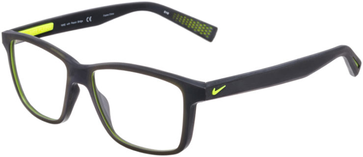 PRESCRIPTION-GLASSES-MODEL-NIKE-4265-MATTE-GREY-45
