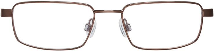 PRESCRIPTION-GLASSES-MODEL-NIKE-4633-WALNUT-SPACE-BLUE-FRONT
