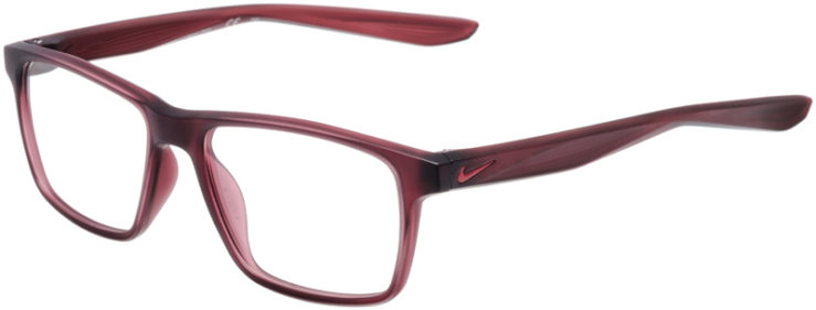 PRESCRIPTION-GLASSES-MODEL-NIKE-5002-MATTE-BURGUNDY-45