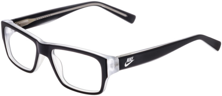 PRESCRIPTION-GLASSES-MODEL-NIKE-5530-MATTE-BLACK-CRYSTAL-45