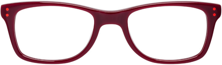 PRESCRIPTION-GLASSES-MODEL-NIKE-5538-RED-BRIGHT-PINK-FRONT