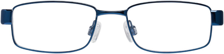 PRESCRIPTION-GLASSES-MODEL-NIKE-5571-BLUE-GREY-FRONT