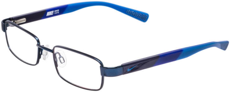 PRESCRIPTION-GLASSES-MODEL-NIKE-5573-SATIN-BLUE-PHOTO-BLUE-45