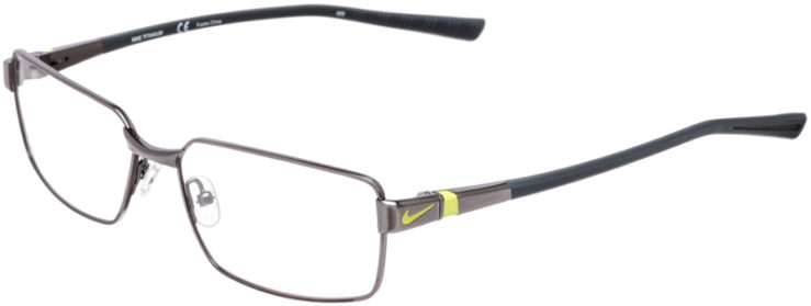 PRESCRIPTION-GLASSES-MODEL-NIKE-6058-BRUSHED-GM-GREY-VOLT-45