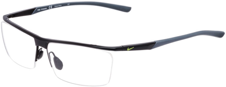 PRESCRIPTION-GLASSES-MODEL-NIKE-6061-SATIN-BLACK-DARK-GREY-45