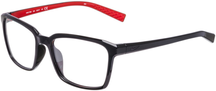 PRESCRIPTION-GLASSES-MODEL-NIKE-7096-BLACK-RED-45