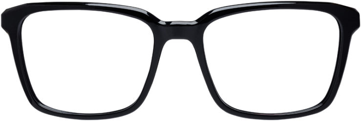 PRESCRIPTION-GLASSES-MODEL-NIKE-7096-BLACK-RED-FRONT