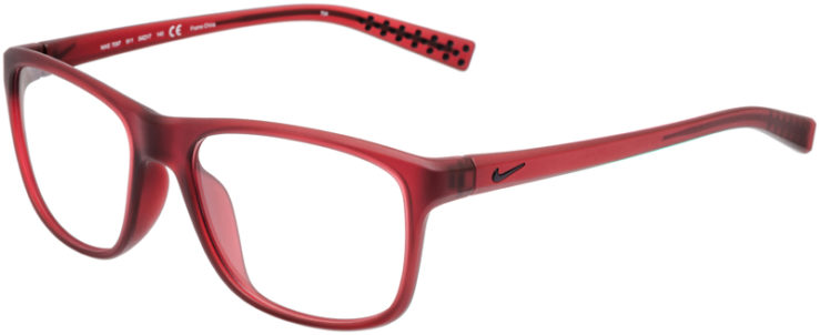 PRESCRIPTION-GLASSES-MODEL-NIKE-7097-MATTE-RED-WOLF-GREY-45
