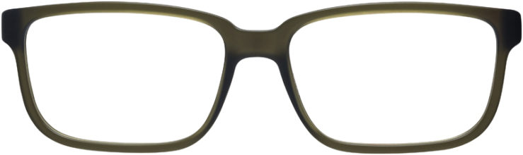 PRESCRIPTION-GLASSES-MODEL-NIKE-7102-MATTE-CARGO-KHAKI-FRONT