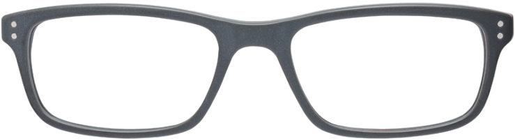 PRESCRIPTION-GLASSES-MODEL-NIKE-7237-MATTE-DARK-GREY-VOLT-FRONT