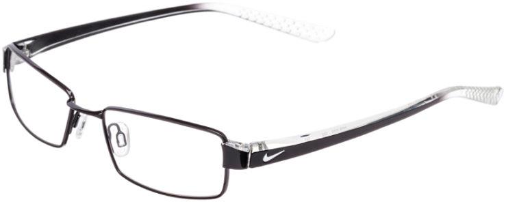 PRESCRIPTION-GLASSES-MODEL-NIKE-8065-BLACK-CRYSTAL-DEMO-45