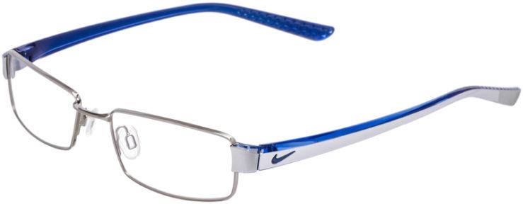 PRESCRIPTION-GLASSES-MODEL-NIKE-8065-CLEAR-BLUE-45