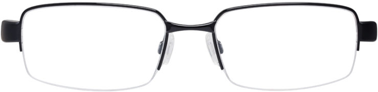 PRESCRIPTION-GLASSES-MODEL-NIKE-8169-BLACK-RED-FRONT