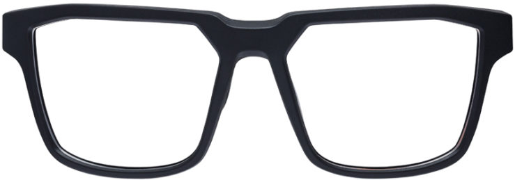 PRESCRIPTION-GLASSES-MODEL-NIKE-FLEET-.0-MATTE-BLACK-FRONT