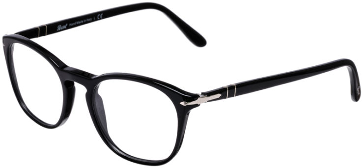 PRESCRIPTION-GLASSES-MODEL-PERSOL-3007-V-BLACK-45