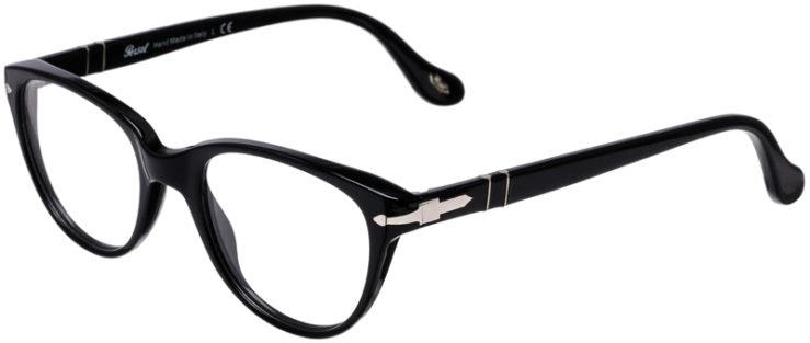 PRESCRIPTION-GLASSES-MODEL-PERSOL-3036-V-BLACK-45