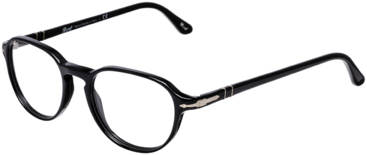 PRESCRIPTION-GLASSES-MODEL-PERSOL-3053-V-BLACK-45