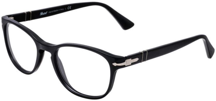 PRESCRIPTION-GLASSES-MODEL-PERSOL-3085-V-MATTE-BLACK-45