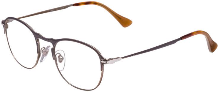 PRESCRIPTION-GLASSES-MODEL-PERSOL-7007-V-MATTE-SILVER-45