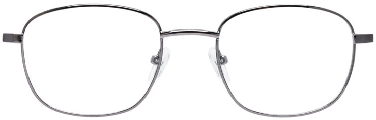 PRESCRIPTION-GLASSES-MODEL-PT-95-GUNMETAL-FRONT