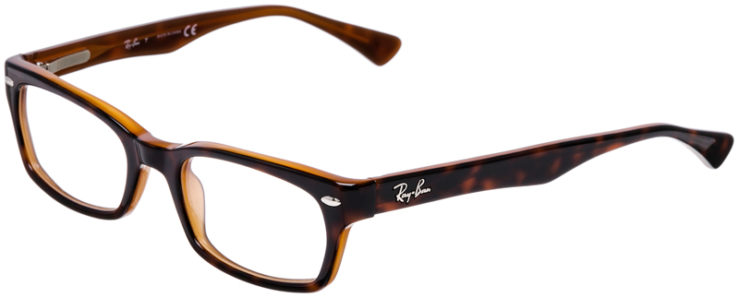 PRESCRIPTION-GLASSES-MODEL-RAY-BAN-RB5150-HAVANA-TORTOISE-45