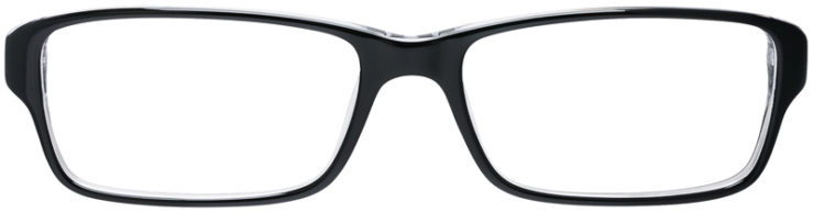 PRESCRIPTION-GLASSES-MODEL-RAY-BAN-RB5169-BLACK-CRYSTAL-FRONT