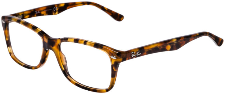 PRESCRIPTION-GLASSES-MODEL-RAY-BAN-RB5228-LIGHT-TORTOISE-45
