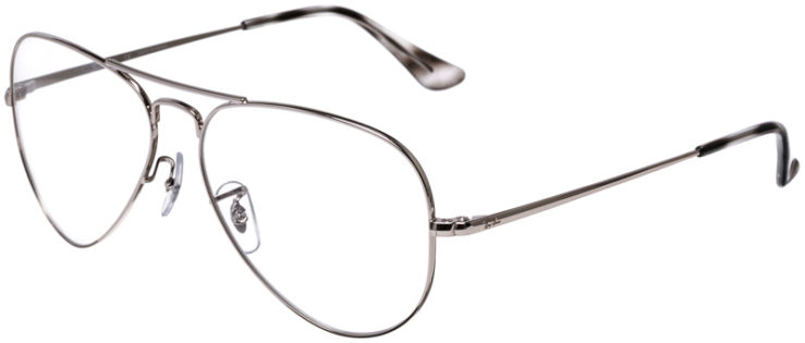 PRESCRIPTION-GLASSES-MODEL-RAY-BAN-RB6489-SILVER-45