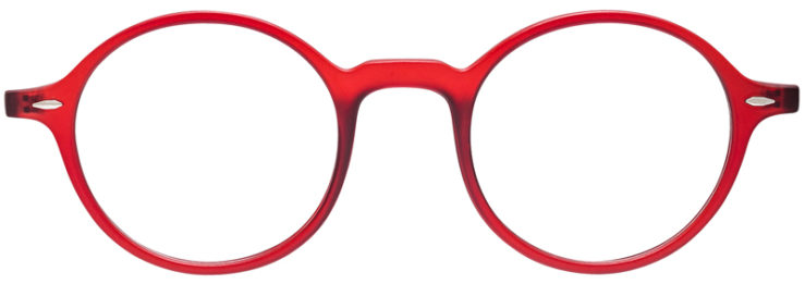 PRESCRIPTION-GLASSES-MODEL-SPENCER–BURGUNDY-FRONT