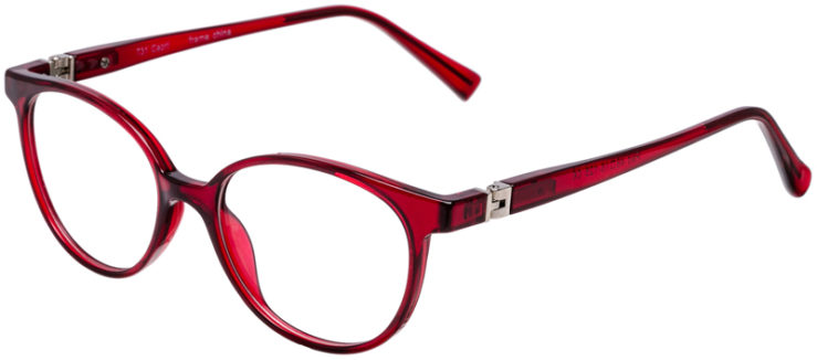 PRESCRIPTION-GLASSES-MODEL-T-31-RED-45