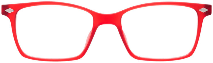 PRESCRIPTION-GLASSES-MODEL-T-33-BURGUNDY-FRONT