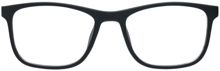 PRESCRIPTION-GLASSES-MODEL-T-34-BLACK-FRONT