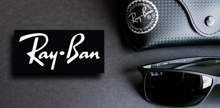 Ray Ban prescription glasses